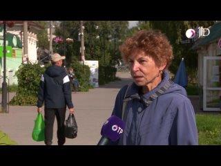 Видео от Юлии Долговой