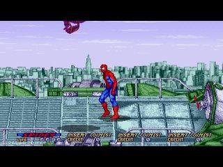 Gerao Power Up Evolution of Green Goblin in Games (1982 - 2021) Marvel Spider-Man Games
