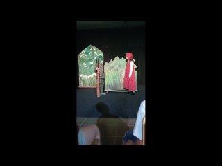 Видео от Театральная мастерская «Третий звонок»