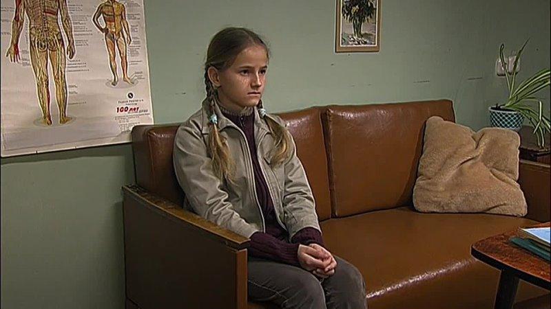 Gadaniye pri svechakh 2010г 2 серия