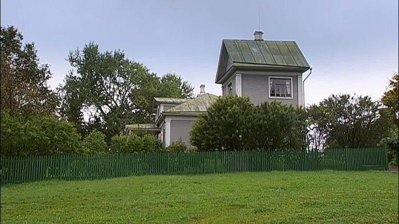 Gadaniye pri svechakh 2010г 3 серия