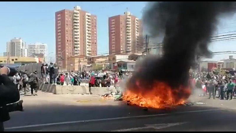 Видео от Элиаса Браво