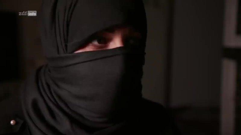 BfeD Iraks geheimer Frauenhandel Wenn Geistliche zu Zuhältern werden ZDFinfo Doku 17 09 2021