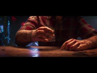 Росомаха _ Marvels Wolverine 💥 Тизер-трейлер 4K 💥 Игра 2023