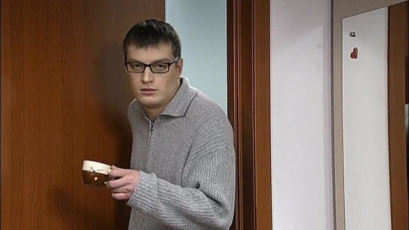 Gadaniye pri svechakh 2010г 11 серия