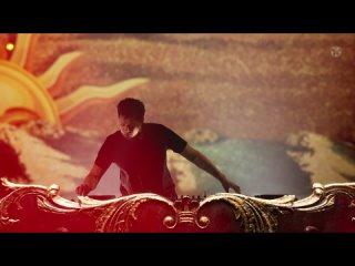 Afrojack @ Mainstage, Tomorrowland Around The World