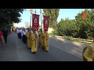 Православные по всей России отмечают День Крещения Руси