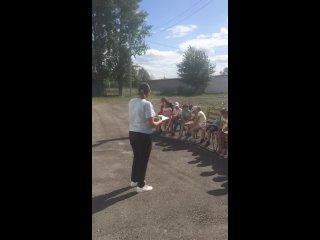 """Большеокинская библиотека Ф №3 МАУ """"ММБС""""РБ. kullanıcısından video"""