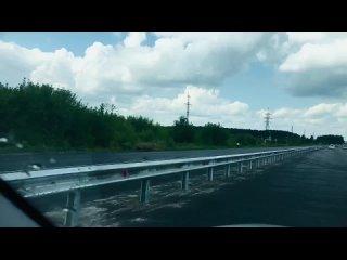 Видео от Курск