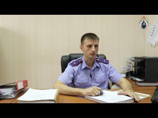 Video von СУ СК России по Нижегородской области