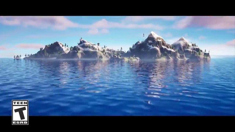 Видео от FORTNITE UNITED