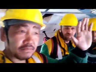 «Лесной спецназ» Бурятии спасает тайгу Якутии и Иркутской области