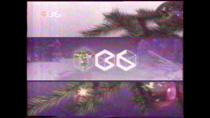 Короткая реклама ТВ 6 НТН 12 13 01 2002