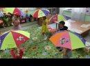 Видео от Досуговая площадка Солнышко в ладошках