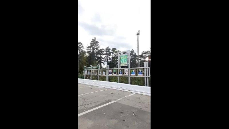 Видео от Сергея Леся