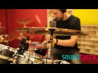 Видео от SoundCheck   Школа музыки в Уфе   Звукозапись