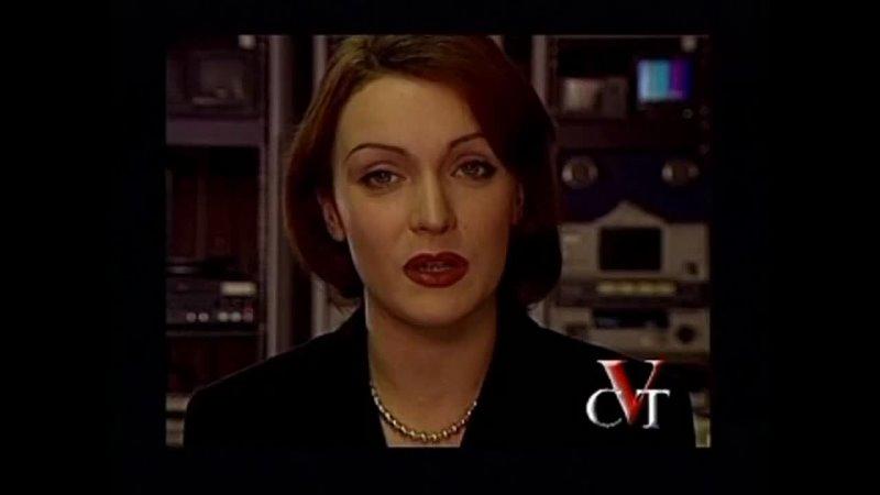 Досье детектива Дубровского 18 я серия Собственное лицо