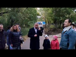 Видео от Владимира Шапкина