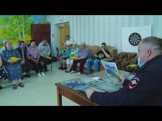 Видео от ОМВД России по г. Красноуральску