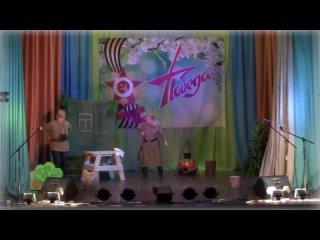 Театральный коллектив «и-Де-Я» - Театральная постановка «А зори здесь тихие…»