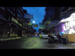 Pattaya 20/09/2021 - без лишних слов и музыки