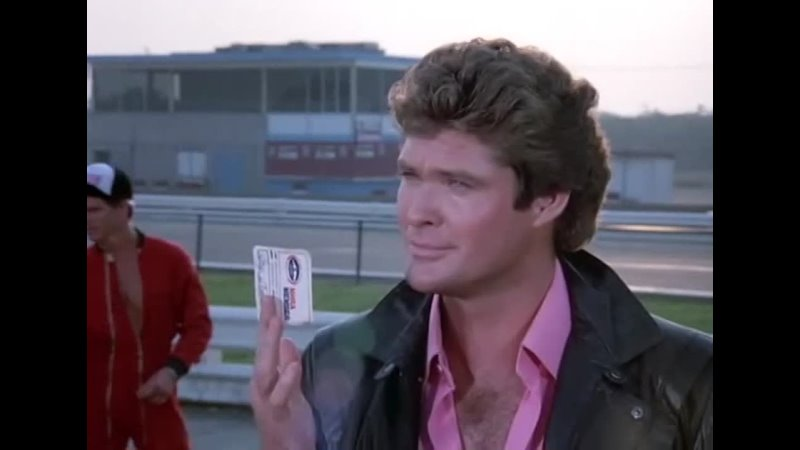 Рыцарь дорог 4 сезон 1 22 серии из 22 фантастика боевик США 1985 1986
