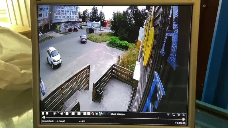 Видео от Криминал Елец