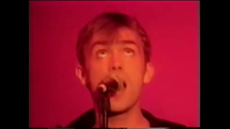 Blur Tracy Jacks Showtime Original 1995 VHS Live at Alexandra Palace 7 October 1994