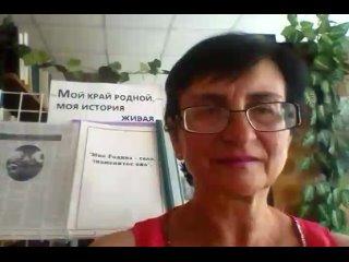 Video by Усть-Долысская модельная библиотека