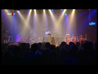 10_Zita Swoon - Song For A Dead Singer  & Selfish Girl Crossroads Festival 2005