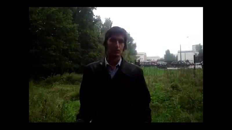Вырастил картошку в Москве эксперимент Кирилл Репьев