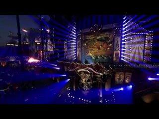 Nicky Romero Live at Tomorrowland 2021 - Around The World