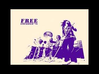 "Free live "" Midnight Hour "" @ Radiohuset, Stockholm, Sweden 12-12-1970"