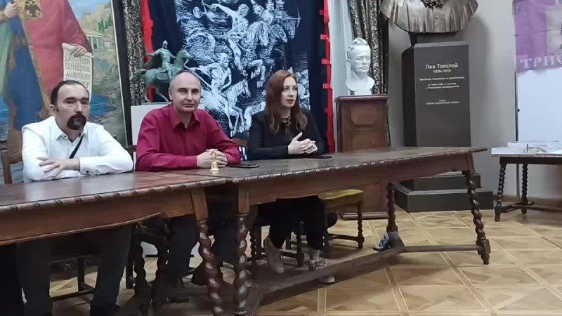 Вытеснять либеральную оппозицию это задача консерваторов Валентина Боброва и Михаил Очкин