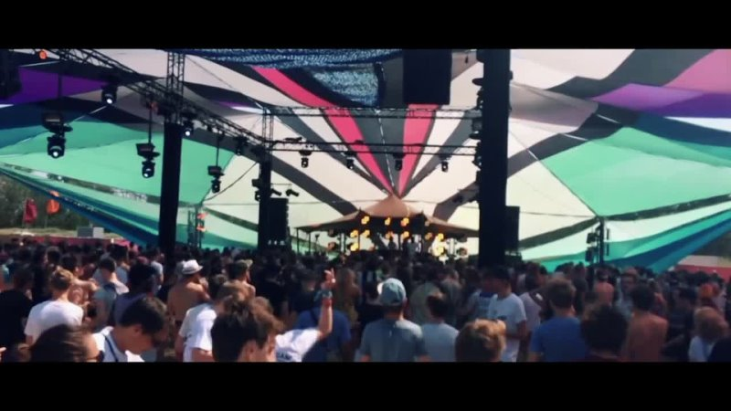 Liquicity Festival 2018 Netherlands Amsterdam Geestmerambacht