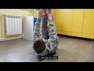 Видео от Матвея Басина