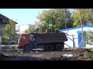 Восстановления грунтовых дорог ждут во многих микр...