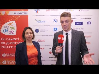 HR Summit Club kullancsndan video