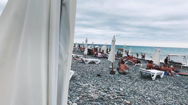 Танк Спрут СДМ1 протестировали на Черном море