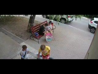 Видео от Белгород,сэр!