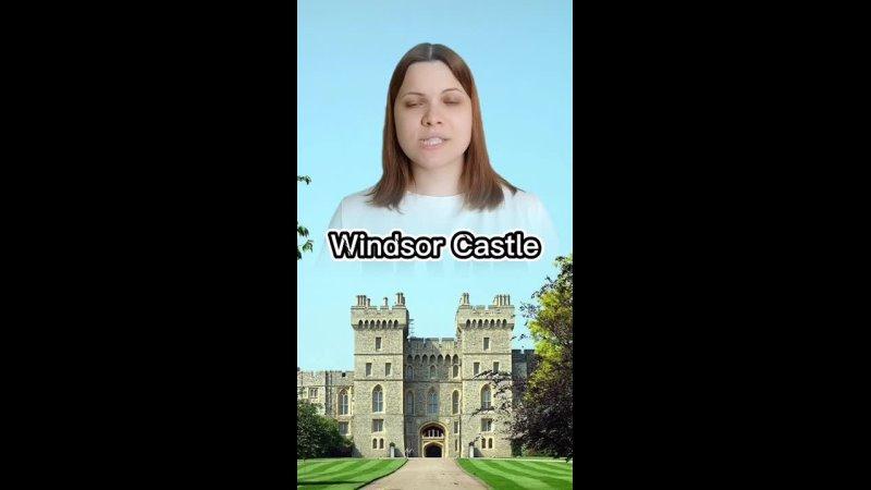 The queen's castles