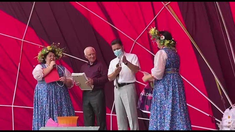Видео от Павла Мартьянова