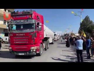 Видео от Syria News - News Syrie