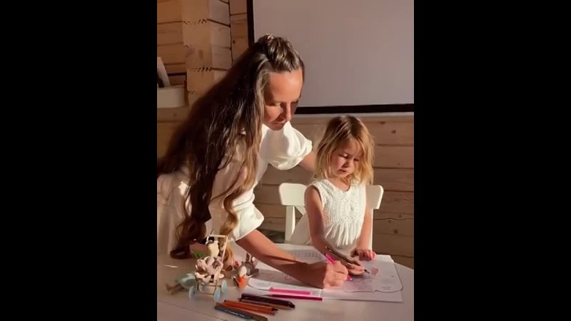 Видео от Благосостояние с Марией Самариной