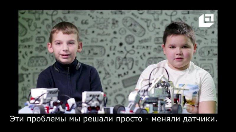 Студенты Академии РУБИКОН рассказывают о занятиях