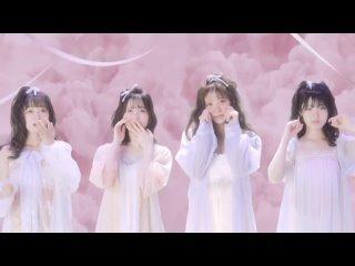 [MV] NGT48 - Hakkiri Itte Hoshii (CloudyCloudy)