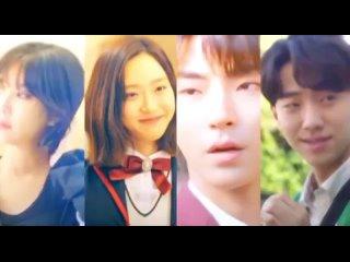 True Beauty; HwangInYoup; namyoonsoo; extracurricular; Penthouse; Han Ji Hyun; Lee Ji Ah | vine edit |