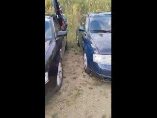Видео от Audi Club Yaroslavl