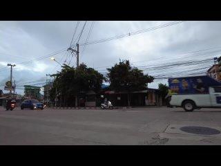Pattaya 14/09/2021 - без лишних слов и музыки