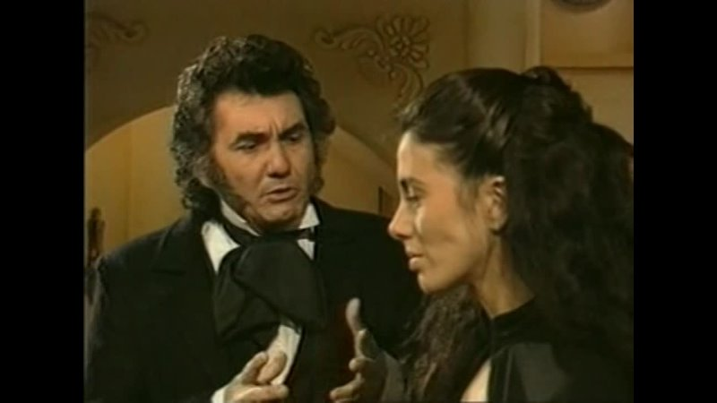Девушка по имени Судьба Милагрос 39 серия